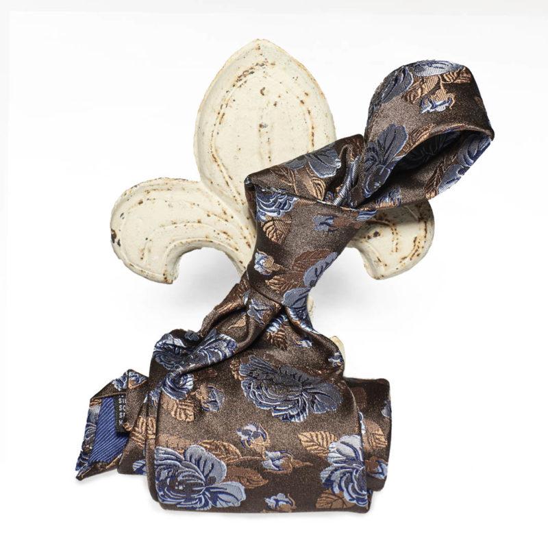Cravatta 1 rose