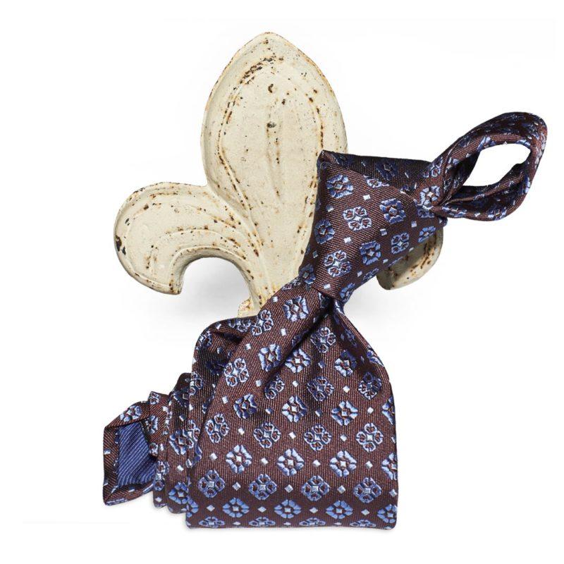 Cravatta 24 Tie Floral