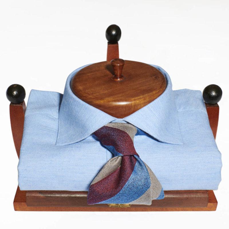 Shirt- camicia tie 12 2