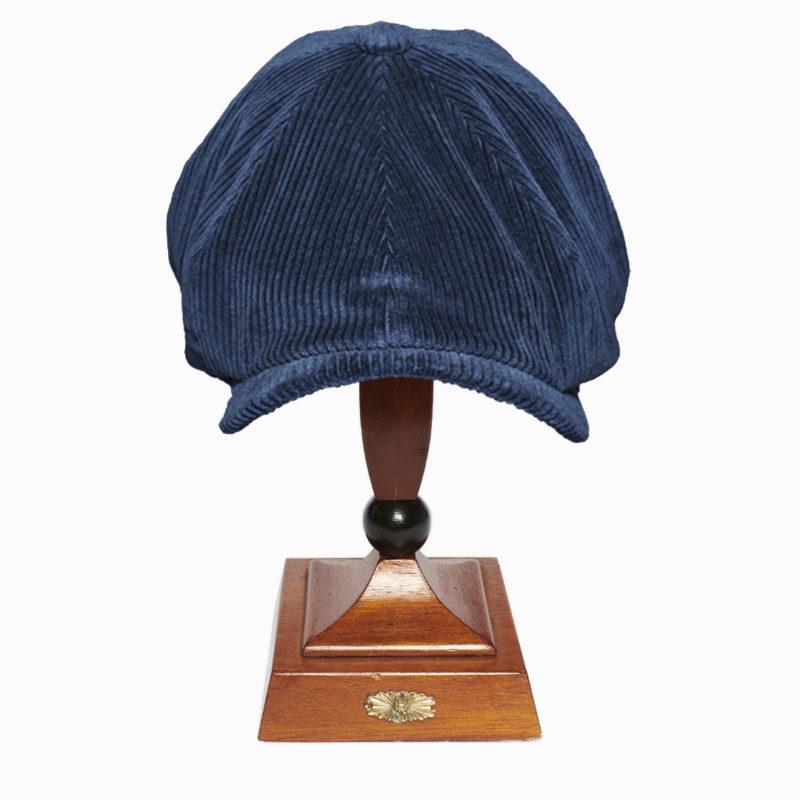 cap 1 Stetson hatteras