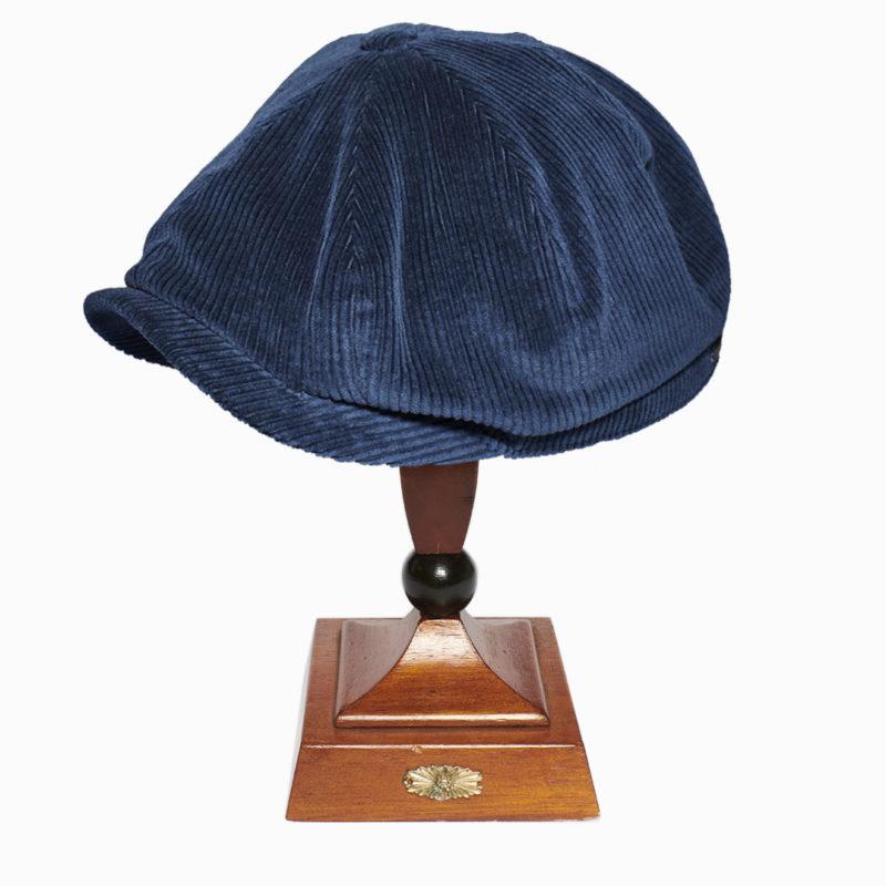 cap 1.2 Stetson hatteras