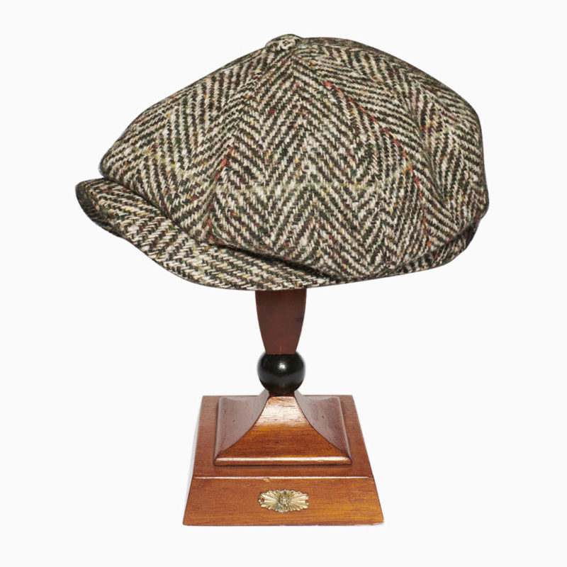 cap 10.1 hatteras