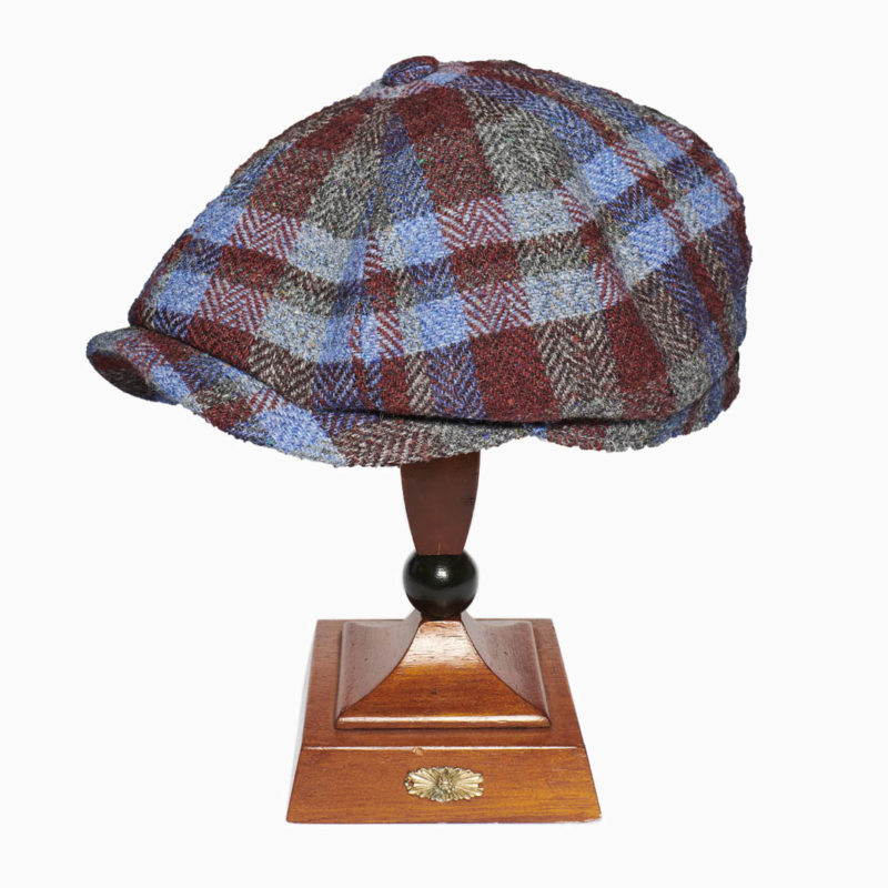 cap 2.1 hatteras