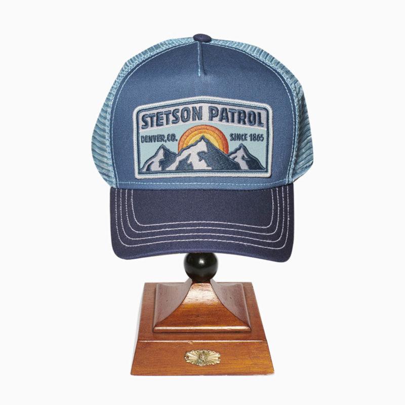 Trucker cap Patrol