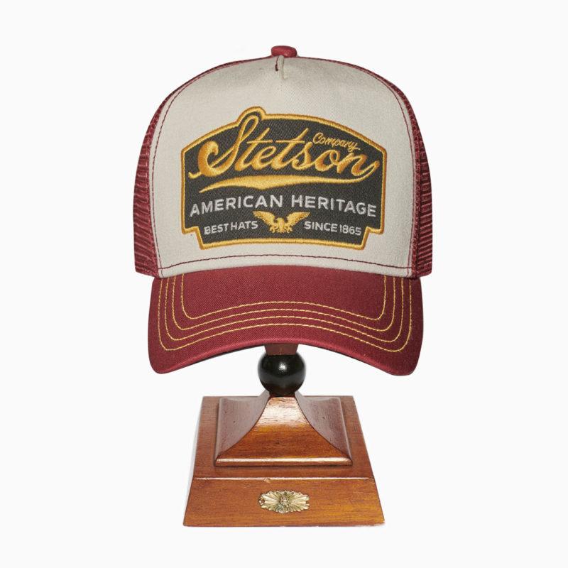 Baseball trucker cap 87