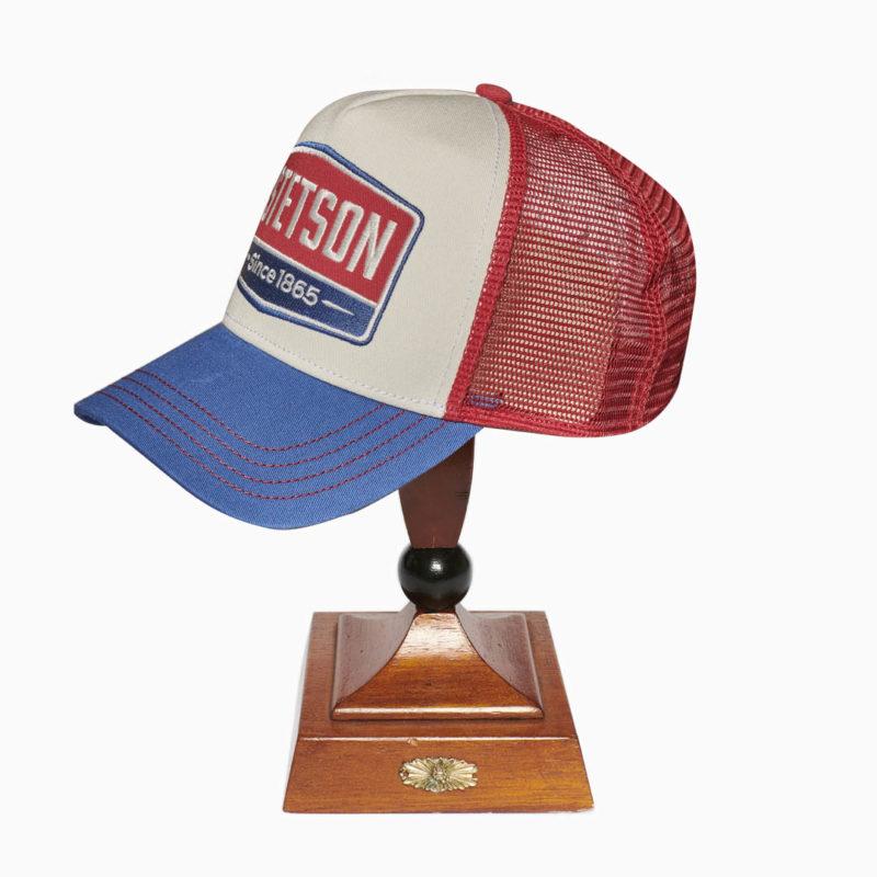 Baseball trucker cap 28